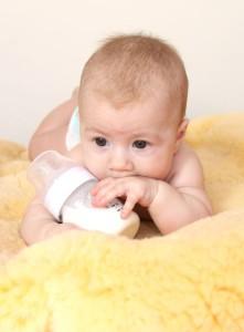 Mleko modyfikowane może być rozwiązaniem dla niekarmiących mam