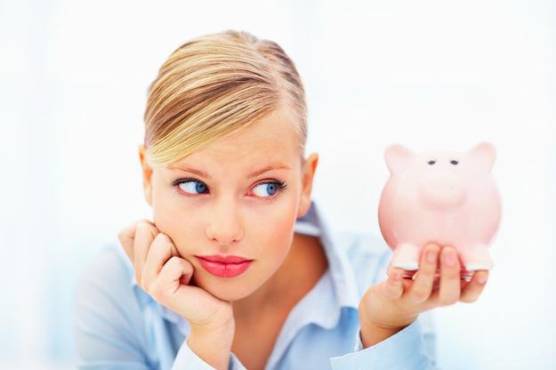 Oszczędzanie - wcale nie musi być trudne