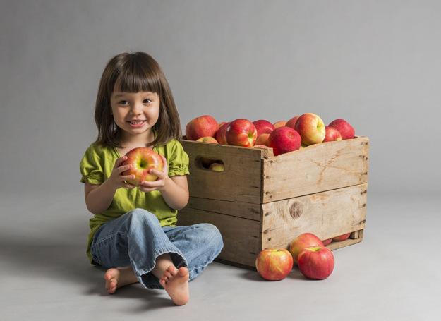 Zadbaj o zdrową dietę dla twojego dziecka