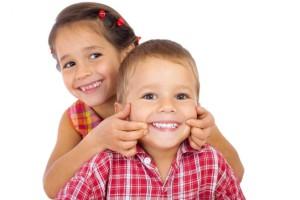 Fundacje dla dzieci pomagają przywrócić im uśmiech