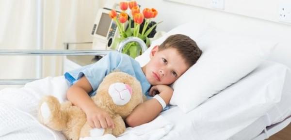 Los dzieci doświadczonych przez życie porusza każdą z nas
