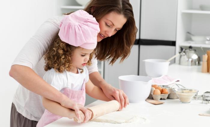 Oszczędzaj, przygotowując posiłki w domu