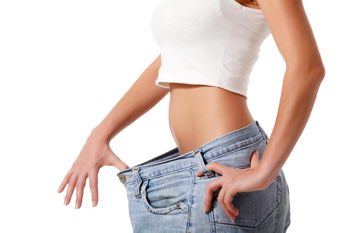 Jak schudnąć przed 50tką