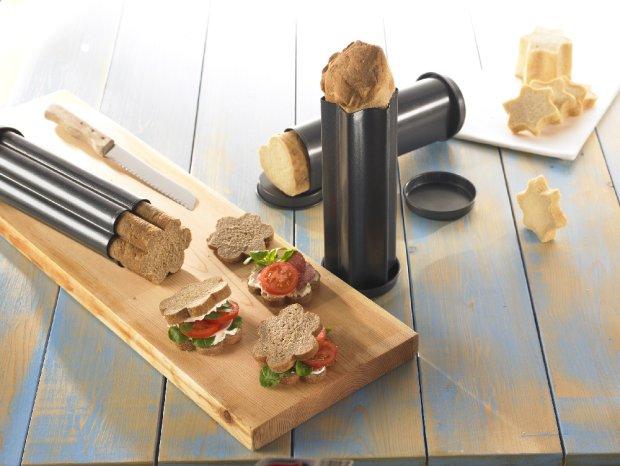 Foremki do pieczenia chleba