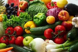 Warzywa i owoce powinny być ważnym elementem diety twojego dziecka