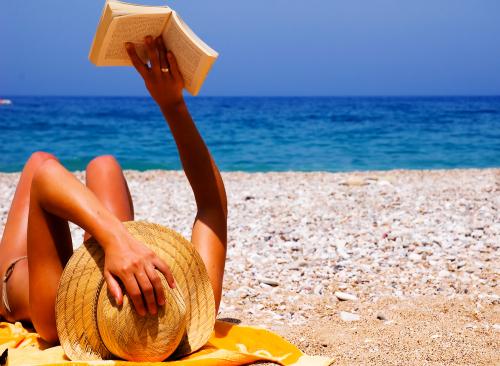 Lektura na lato
