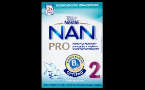 Nestle NAN Pro 2
