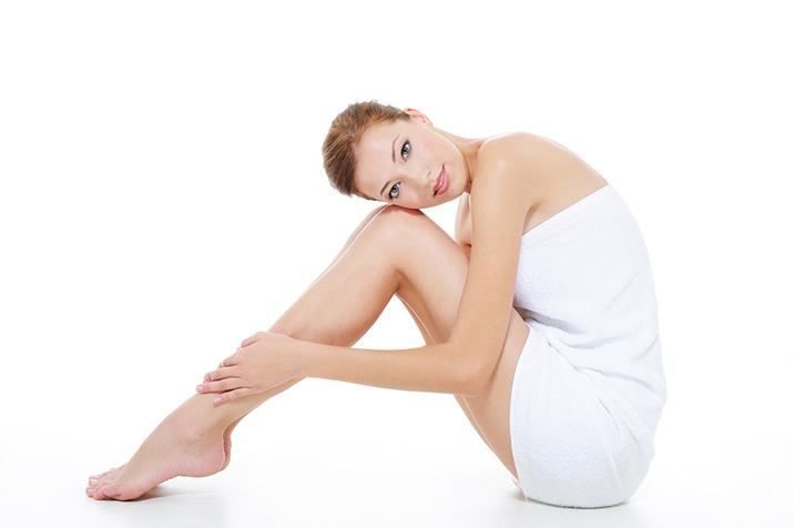 Zdrowa skóra spełnie wiele ważnych funkcji w naszym organizmie