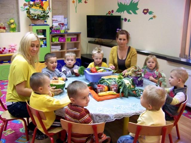 Zajęcia dodatkowe mogą uczyć i bawić dzieci