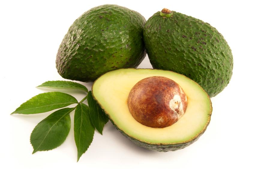Awokado to owoc, którego potrzebuje twój mózg