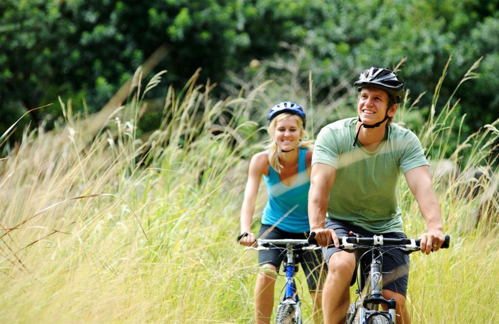 Regularna i dostosowana do twoich możliwości aktywność fizyczna przyniesie korzyść twojej wątrobie