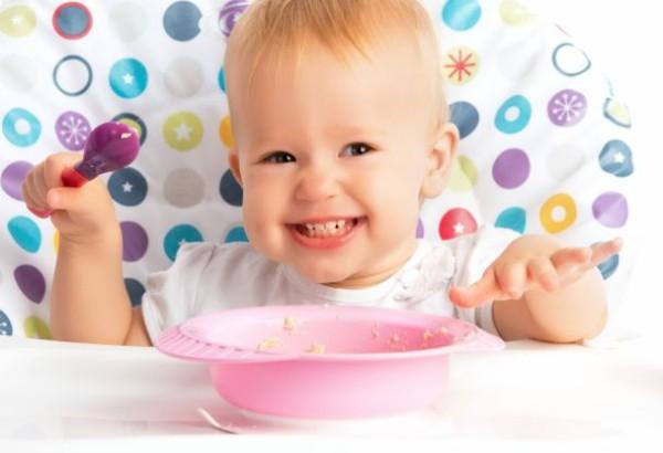 Mięso w diecie niemowlaka