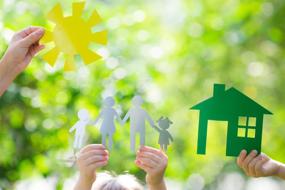 Ekologia w domu