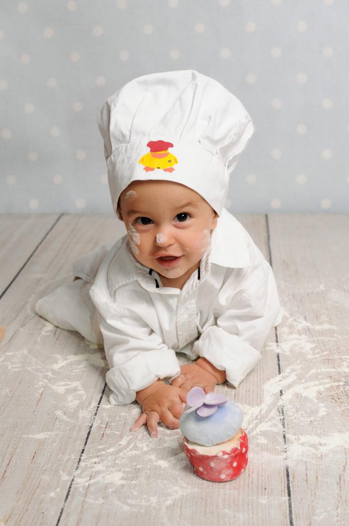Przepisy na dania dla niemowląt
