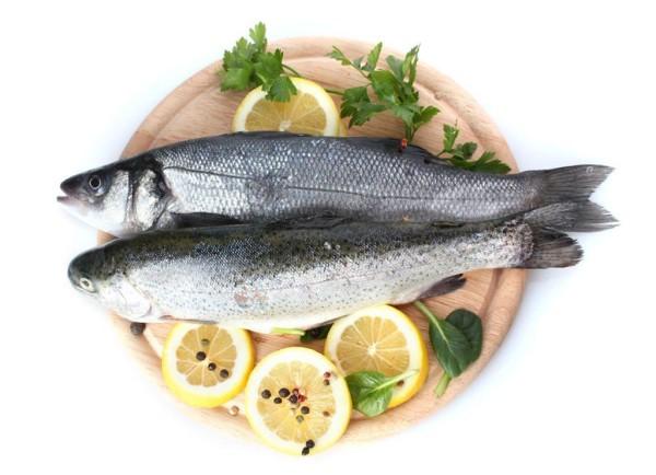 Jak kupować i przechowywać ryby?