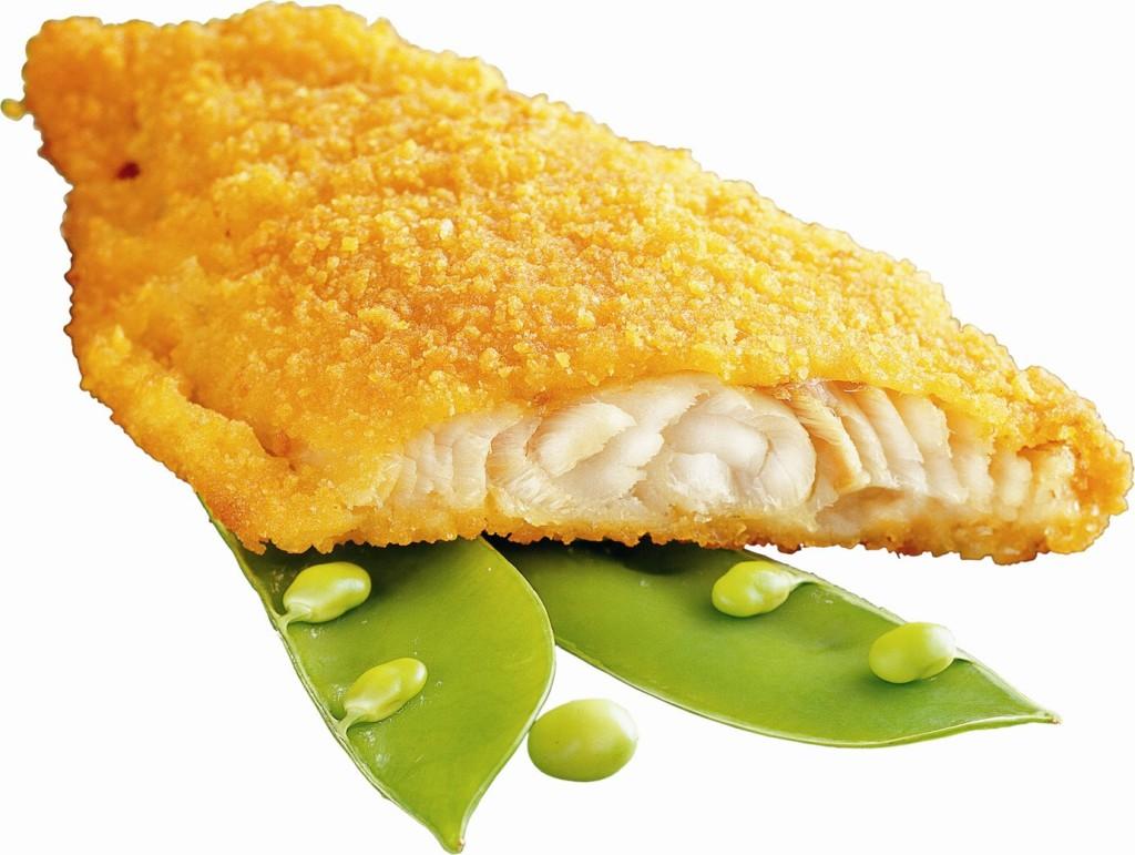 Filet rybny