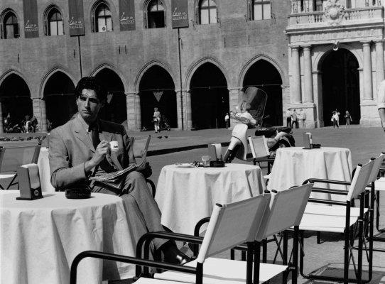 Włoska miłość do kawy
