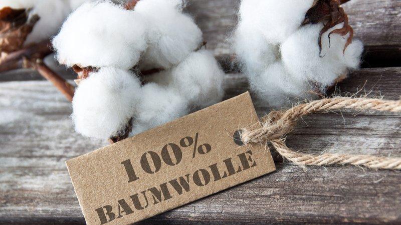 Wybór odzieży bawełnianej