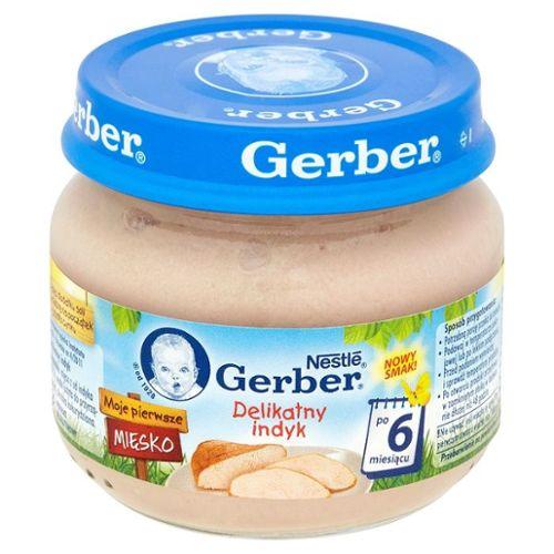 Dziecku karmionemu mlekiem modyfikowanym powinno podawać się dodatkowe produkty spożywcze, takie jak zupki warzywne