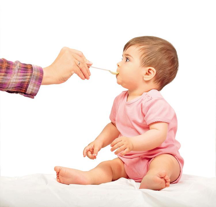 Do prawidłowego rozwoju psychofizycznego dziecka przyczynia się zdrowa dieta