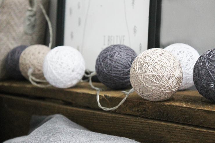 Kule cotton balls