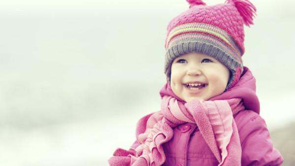 Jak dbać o skórę dziecka?