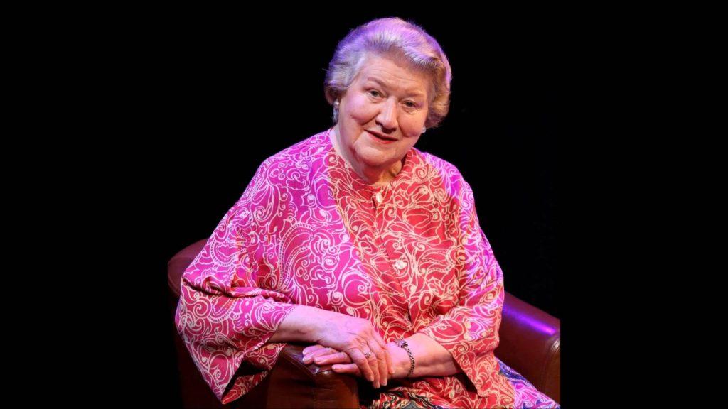W lutym tego roku Patricia Routledge skończy 88 lat