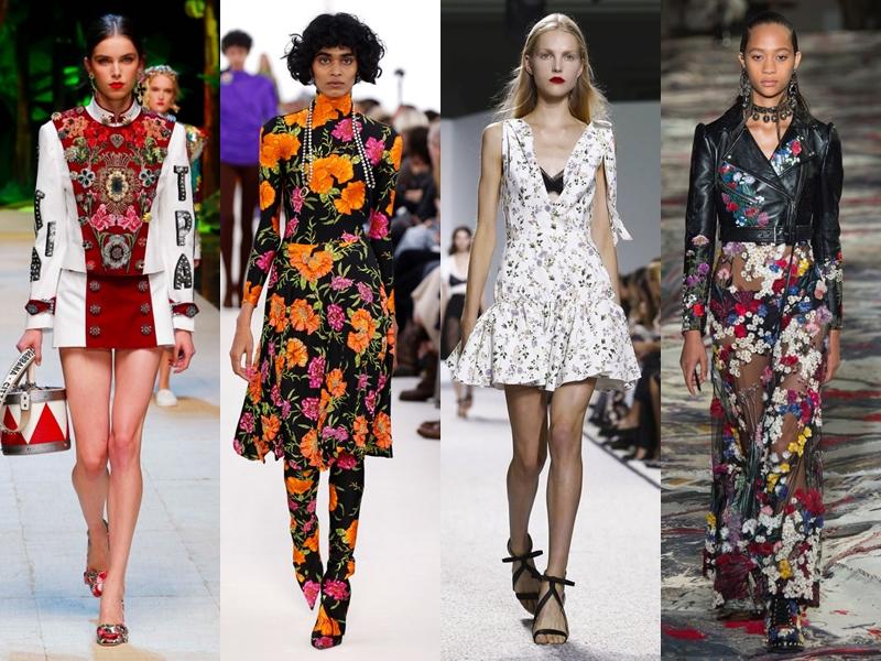 Tegoroczna moda mocno inspiruje się trendami z lat 70