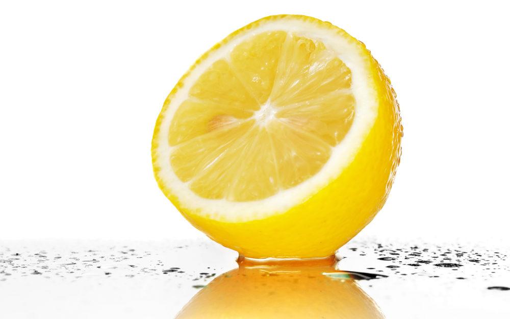 Cytryna jest źródłem witaminy C