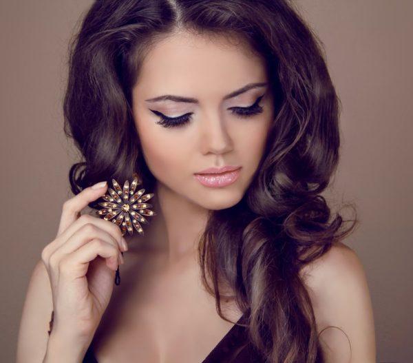 Triki na makijaż oczu