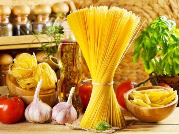 Włoski smak w twojej kuchni