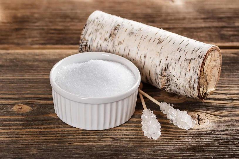 Ksylitol, czyli zdrowy cukier z brzozy