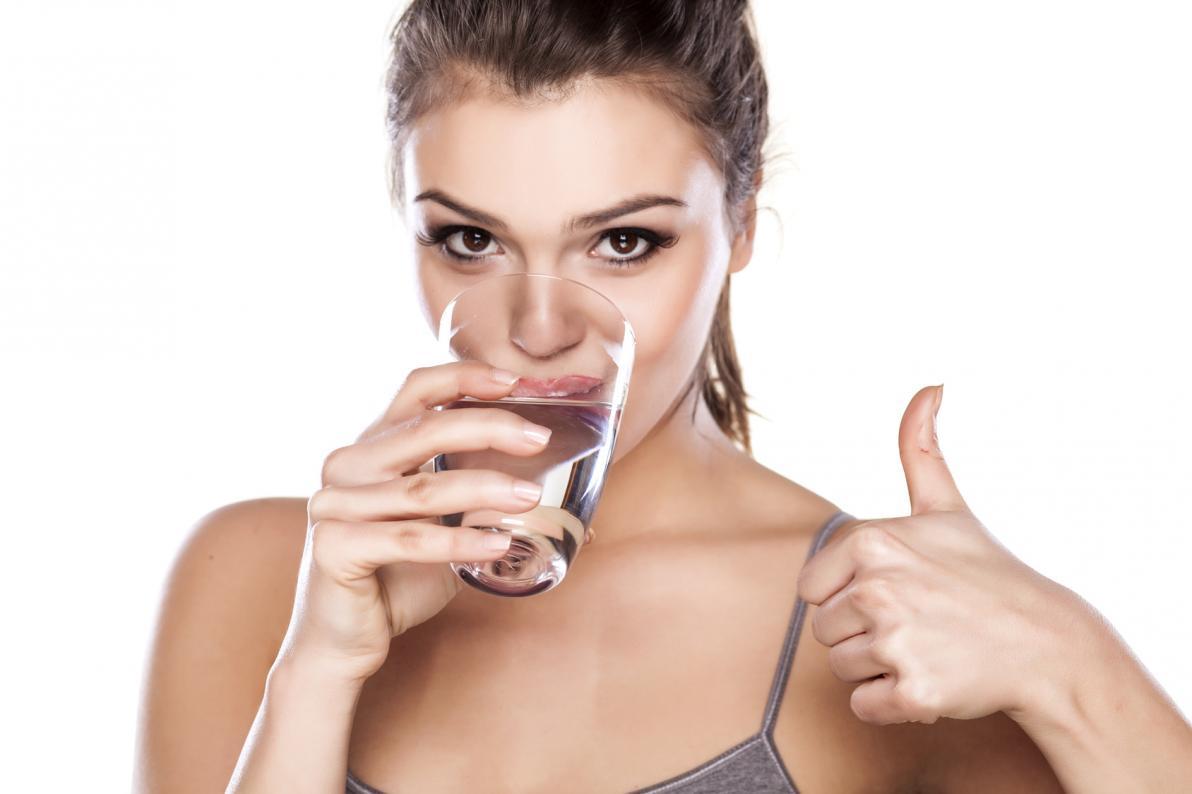 W trakcie kataru trzeba dużo pić