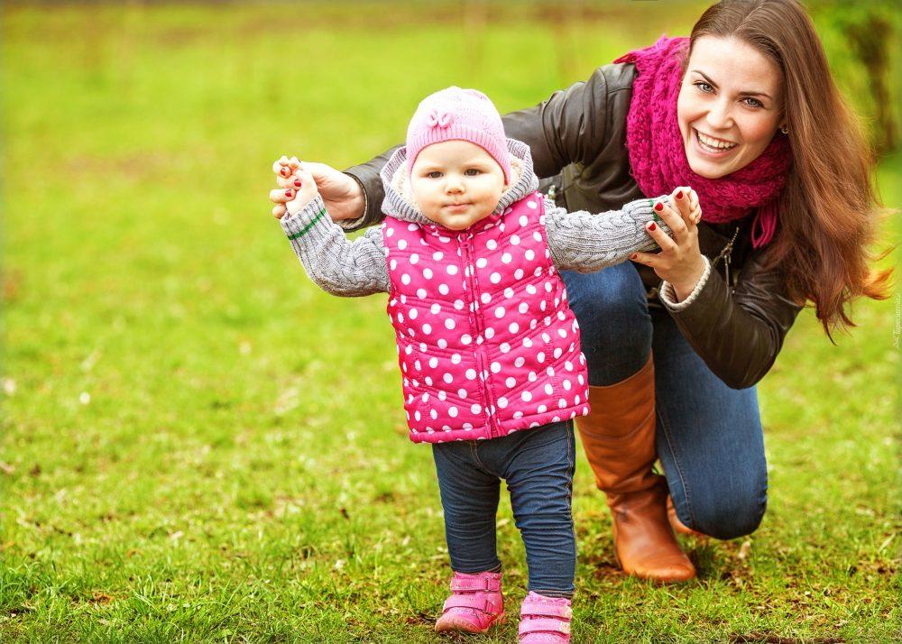 Warto wybrać się z dzieckiem na świeże powietrze