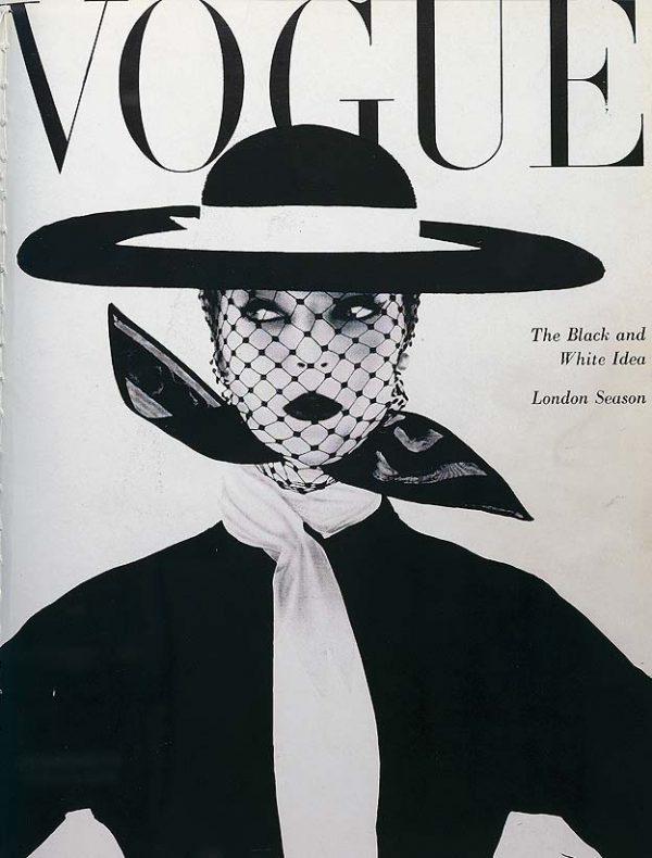 Historia mody: Vogue