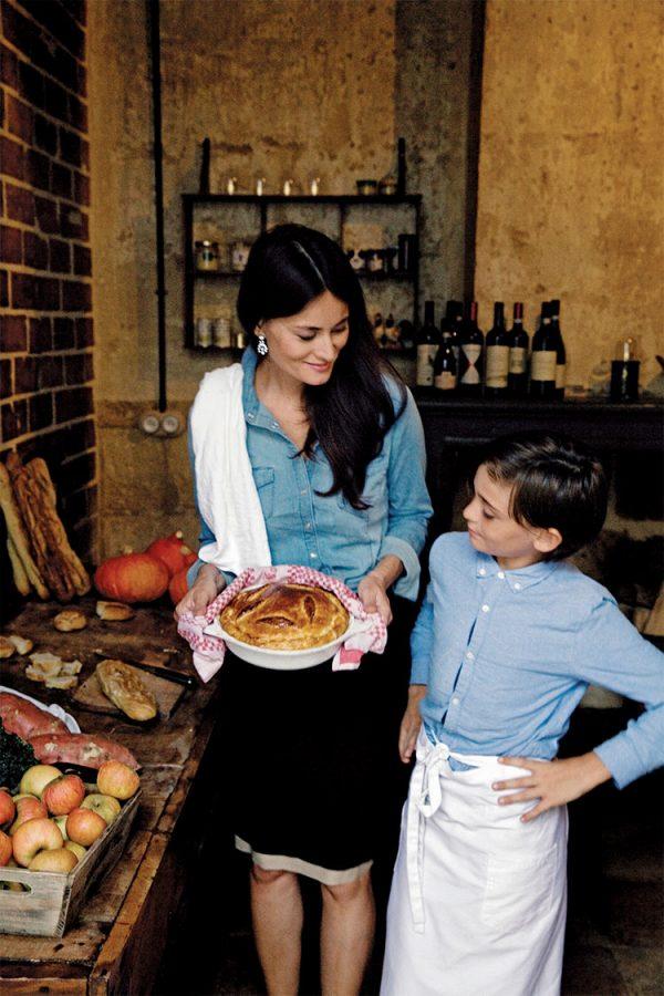 Jak gotować dla dzieci?