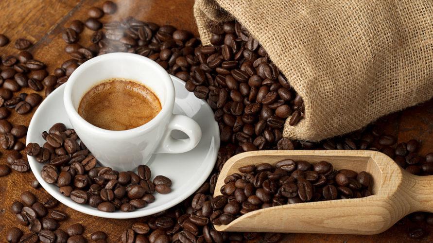 Sposób na kawę