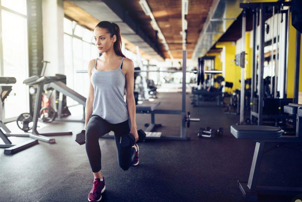 Podczas aktywności fizycznej tracimy zapas glikogenu mięśniowego