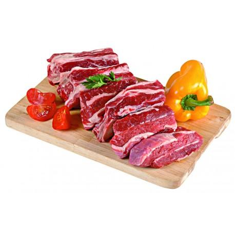 Mięso wołowe z kością