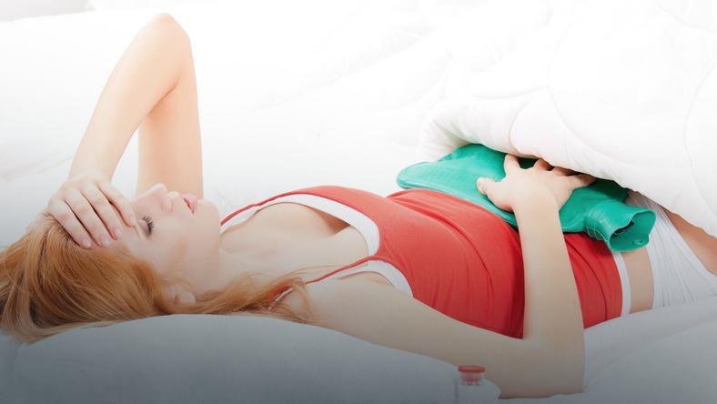 Zmiany hormonalne w obrębie cyklu menstruacyjnego mogą mieć wyraźny wpływ na stan cery