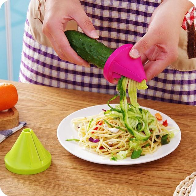 Rozdrabnianie warzyw