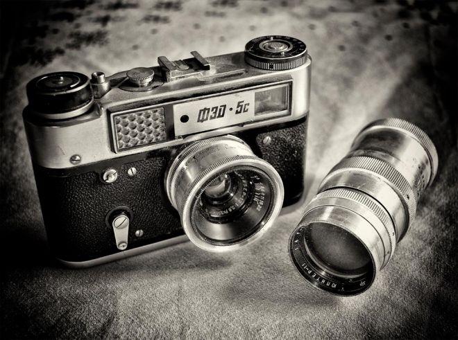Warsztaty fotograficzne pomogą uporządkować nam dotychczasową wiedzę