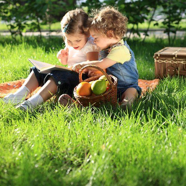 Majówkowy piknik