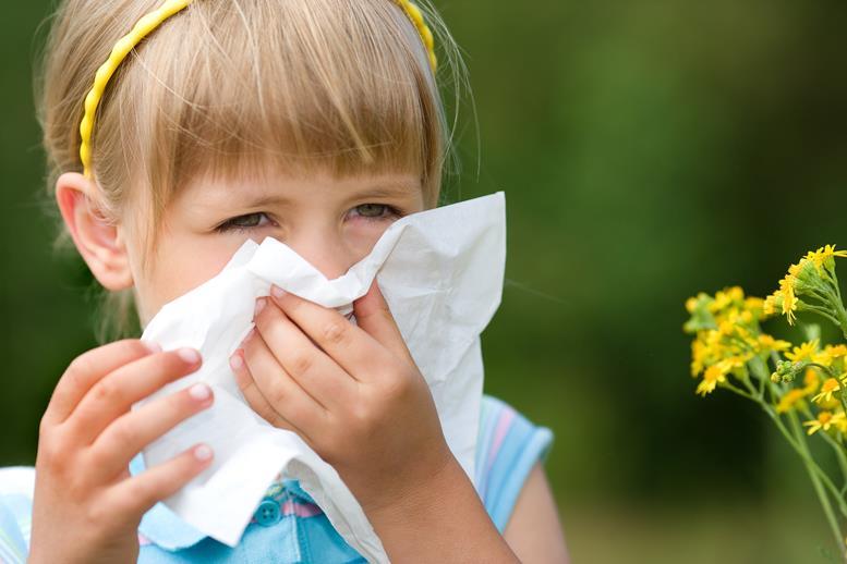 Przy alergii należy w miarę możliwości ograniczyć kontakt z alergenem