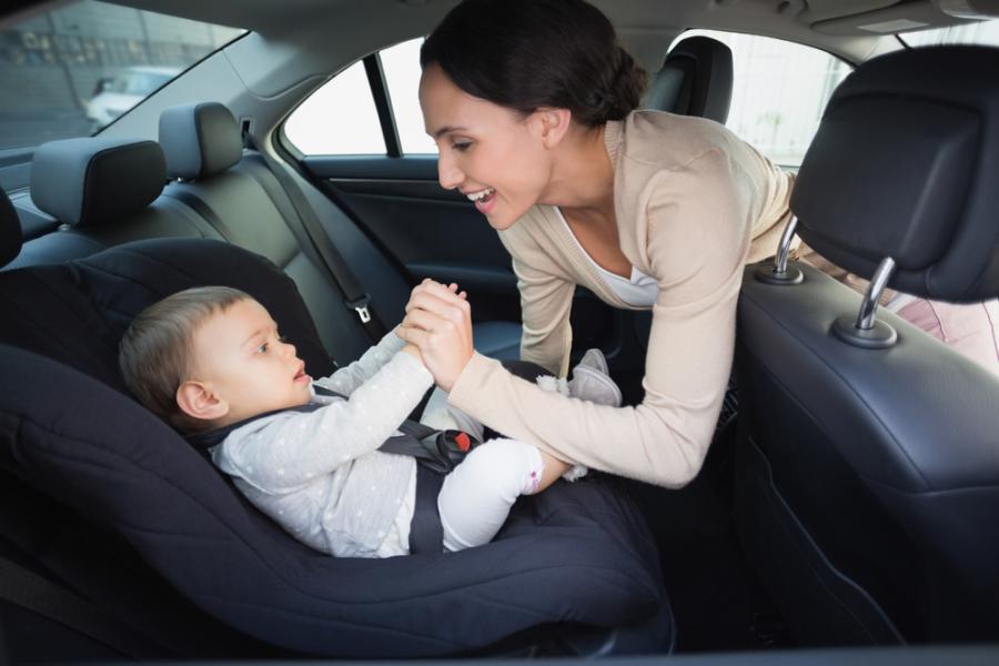 Auto musi być przede wszystkim bezpieczne
