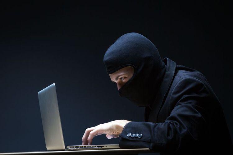 Sniffing to jedna z metod stosowana przez cyberprzestępców