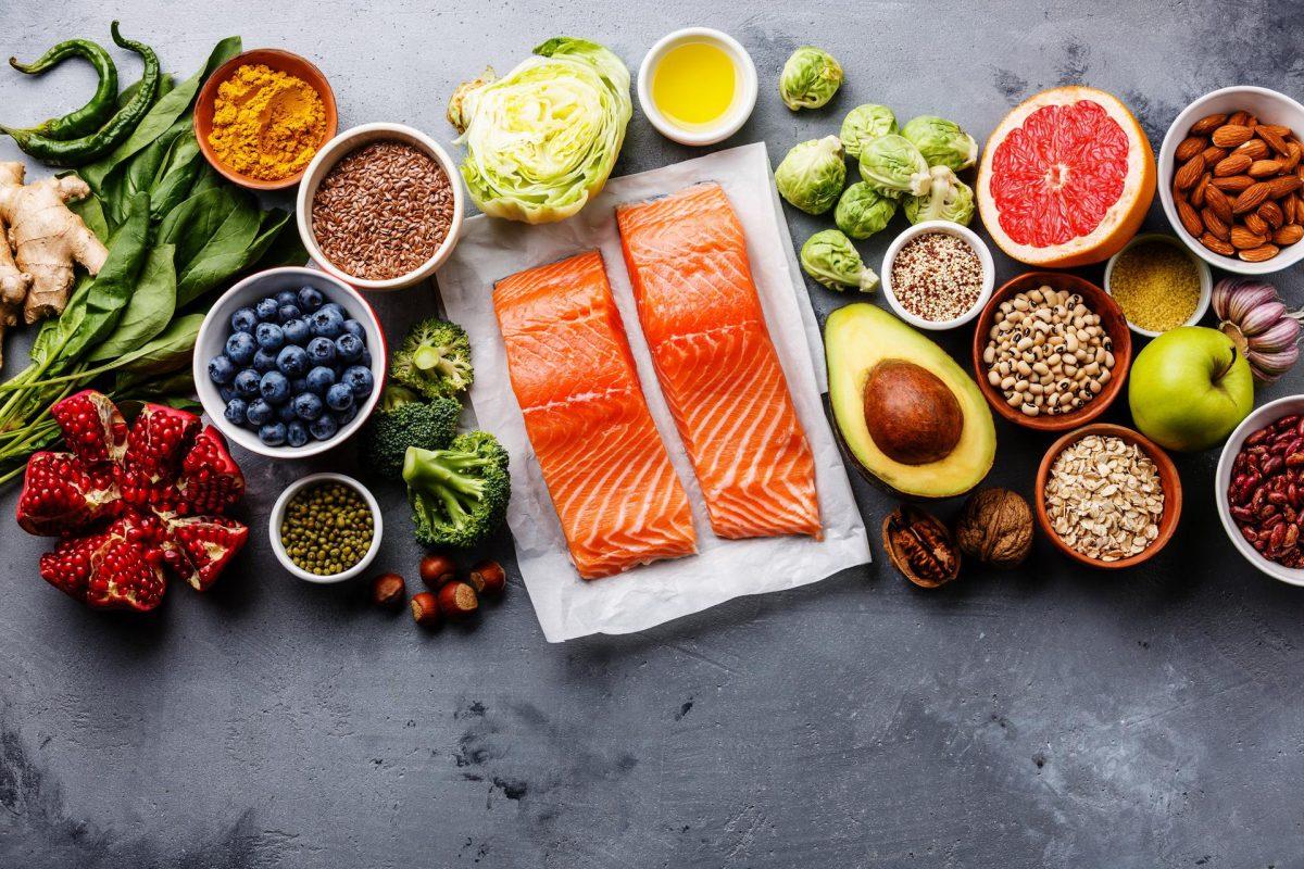 Dieta wątrobowa opiera się na lekkich, wartościowych i samodzielnie przygotowywanych posiłkach