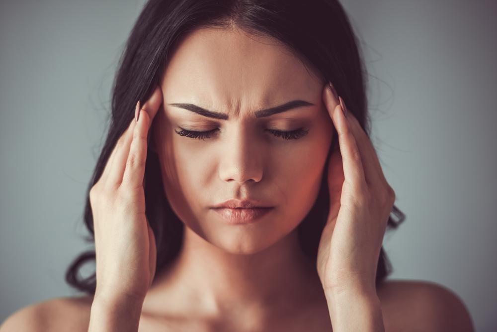 Jesień sprzyja częstszym bólom głowy