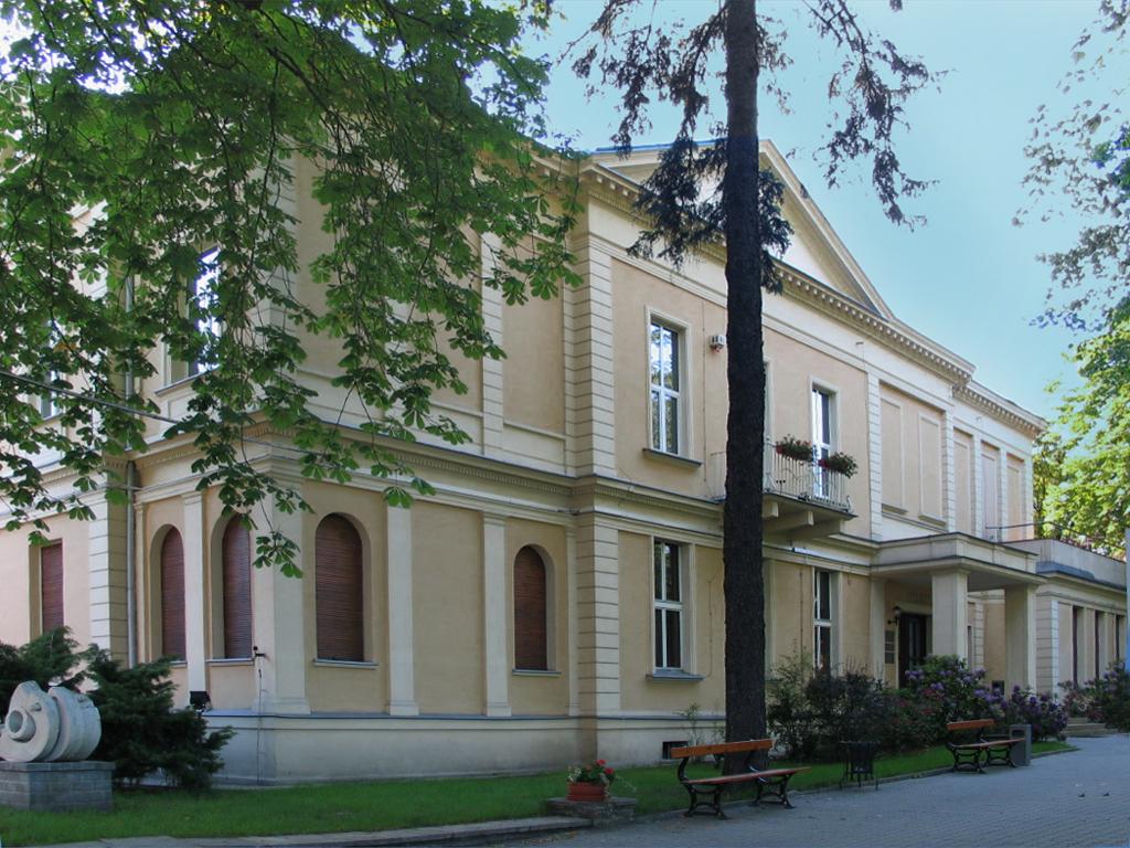 Szkoła Filmowa w Łodzi