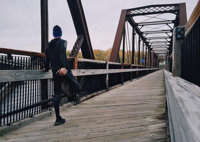 aktywność fizyczna - podstawa zdrowego stylu życia